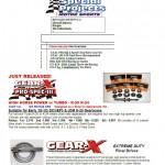 integra/rsx DC5 GearX